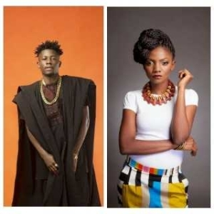 Singer Simi And Rapper Ycee Dating? [See These Tweets]